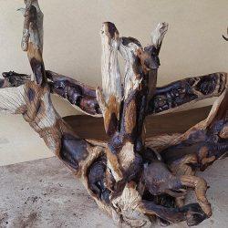 Custom Hard Wood Furniture, Bench