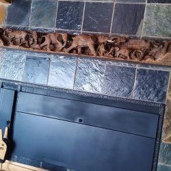 Custom Hard Wood Special Items